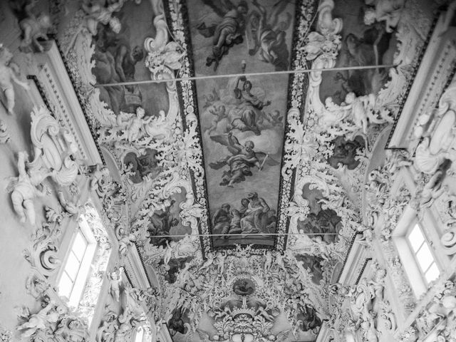 Il matrimonio di Antonio e Alessia a Carini, Palermo 9
