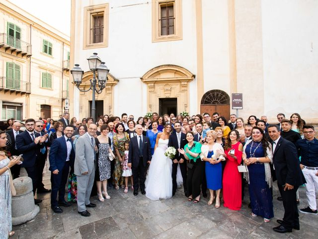Il matrimonio di Antonio e Alessia a Carini, Palermo 10