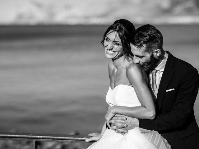 Il matrimonio di Antonio e Alessia a Carini, Palermo 11