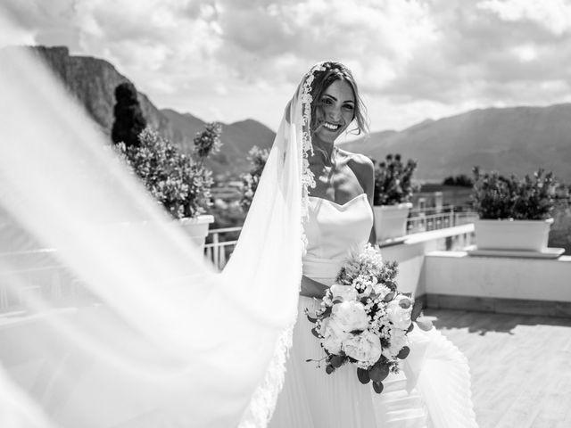 Il matrimonio di Antonio e Alessia a Carini, Palermo 20
