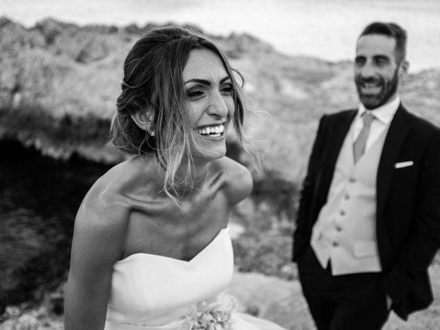 Il matrimonio di Antonio e Alessia a Carini, Palermo 24