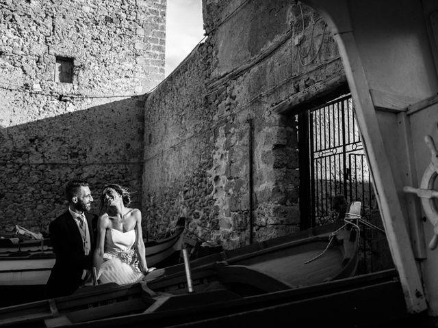 Il matrimonio di Antonio e Alessia a Carini, Palermo 27