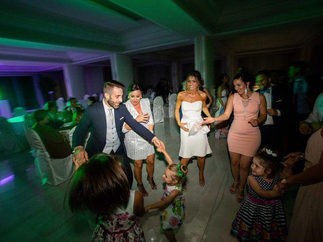 Il matrimonio di Antonio e Alessia a Carini, Palermo 30