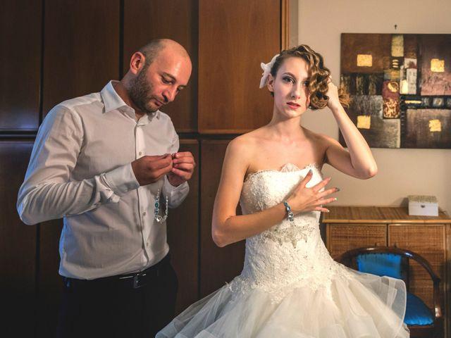 Il matrimonio di Simone e Elisa a Venaria Reale, Torino 18