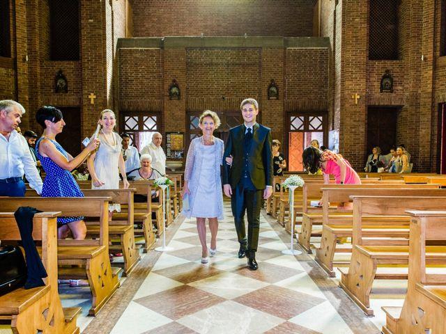 Il matrimonio di Simone e Elisa a Venaria Reale, Torino 22