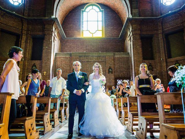 Il matrimonio di Simone e Elisa a Venaria Reale, Torino 23
