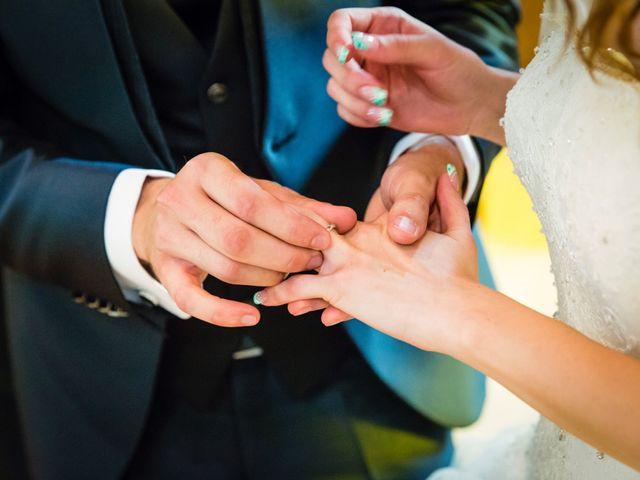 Il matrimonio di Simone e Elisa a Venaria Reale, Torino 28