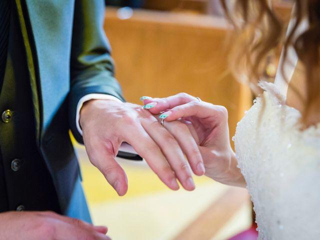 Il matrimonio di Simone e Elisa a Venaria Reale, Torino 29