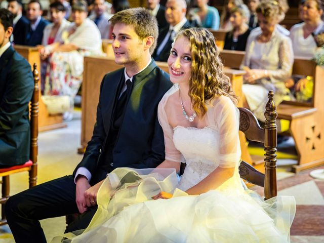 Il matrimonio di Simone e Elisa a Venaria Reale, Torino 30