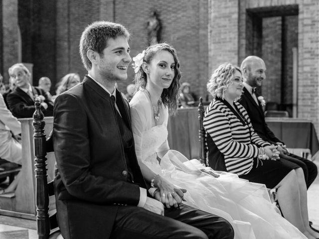 Il matrimonio di Simone e Elisa a Venaria Reale, Torino 31