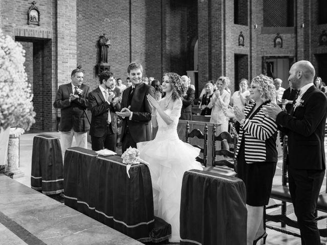 Il matrimonio di Simone e Elisa a Venaria Reale, Torino 32