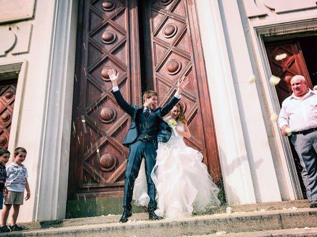 Il matrimonio di Simone e Elisa a Venaria Reale, Torino 35