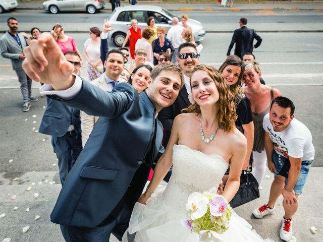 Il matrimonio di Simone e Elisa a Venaria Reale, Torino 36