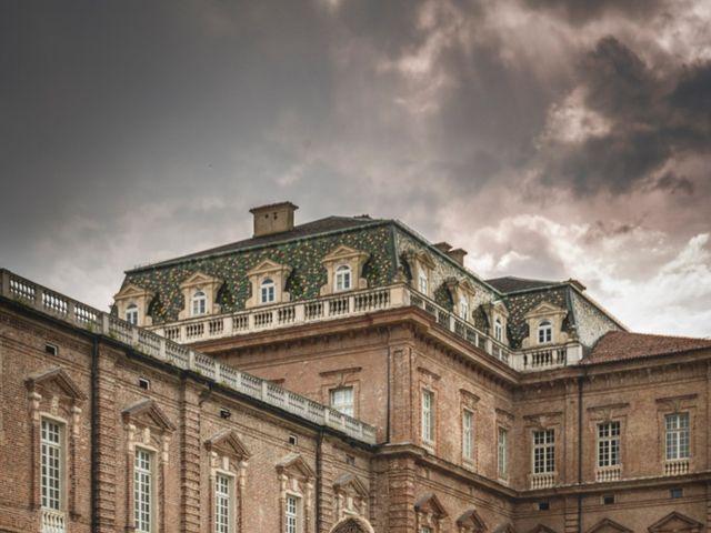 Il matrimonio di Simone e Elisa a Venaria Reale, Torino 38
