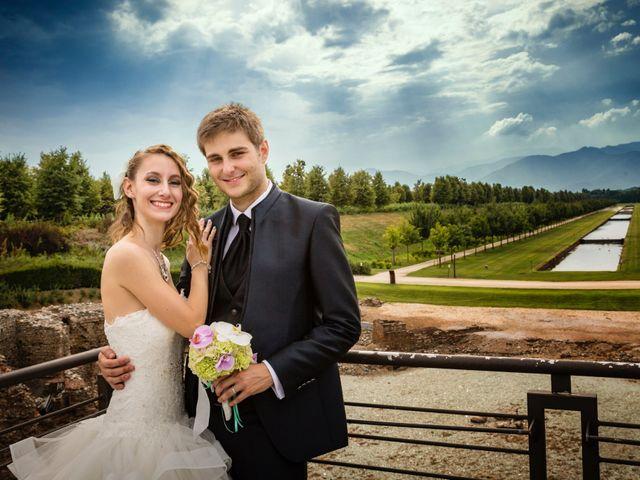 Il matrimonio di Simone e Elisa a Venaria Reale, Torino 42