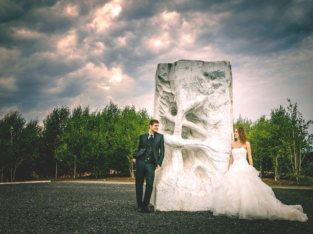 Il matrimonio di Simone e Elisa a Venaria Reale, Torino 43
