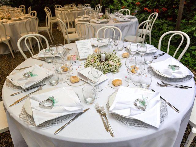 Il matrimonio di Simone e Elisa a Venaria Reale, Torino 47