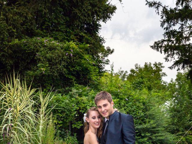 Il matrimonio di Simone e Elisa a Venaria Reale, Torino 48
