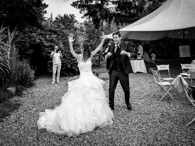 Il matrimonio di Simone e Elisa a Venaria Reale, Torino 50