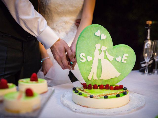 Il matrimonio di Simone e Elisa a Venaria Reale, Torino 56