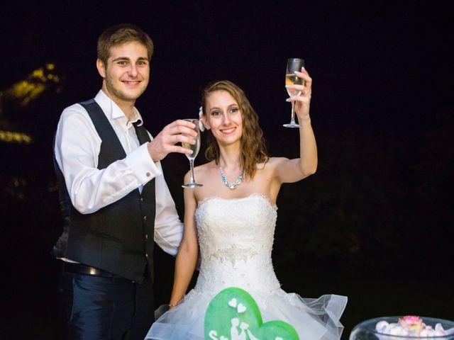 Il matrimonio di Simone e Elisa a Venaria Reale, Torino 59