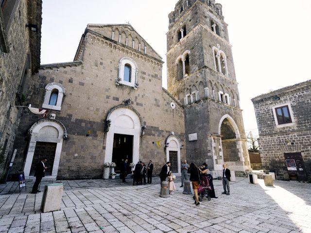 Il matrimonio di Stefano e Laura a Caserta, Caserta 18