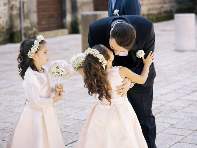 Il matrimonio di Stefano e Laura a Caserta, Caserta 16