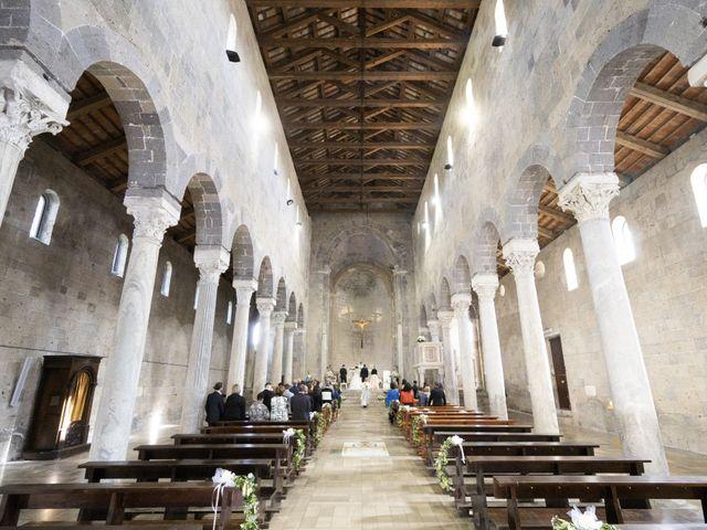 Il matrimonio di Stefano e Laura a Caserta, Caserta 17