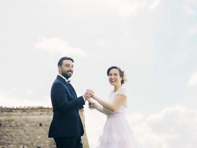 Il matrimonio di Stefano e Laura a Caserta, Caserta 24