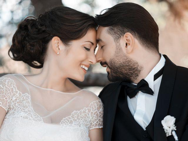 Il matrimonio di Stefano e Laura a Caserta, Caserta 25