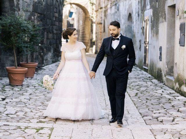Il matrimonio di Stefano e Laura a Caserta, Caserta 26