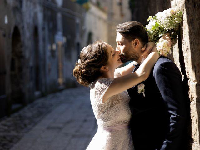 Il matrimonio di Stefano e Laura a Caserta, Caserta 27