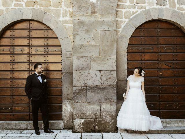 Il matrimonio di Stefano e Laura a Caserta, Caserta 1