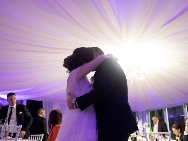 Il matrimonio di Stefano e Laura a Caserta, Caserta 32