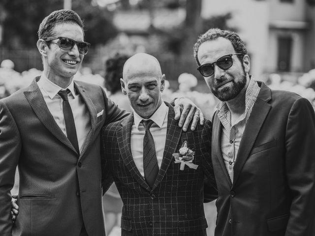 Il matrimonio di Fabio e Sara a Carate Brianza, Monza e Brianza 4