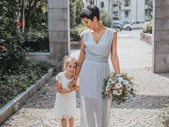 Il matrimonio di Fabio e Sara a Carate Brianza, Monza e Brianza 6