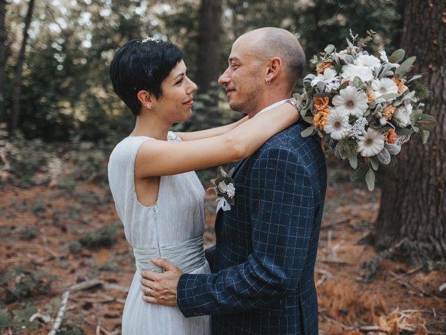 Il matrimonio di Fabio e Sara a Carate Brianza, Monza e Brianza 7