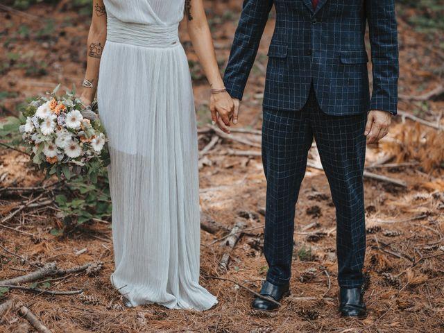 Il matrimonio di Fabio e Sara a Carate Brianza, Monza e Brianza 8