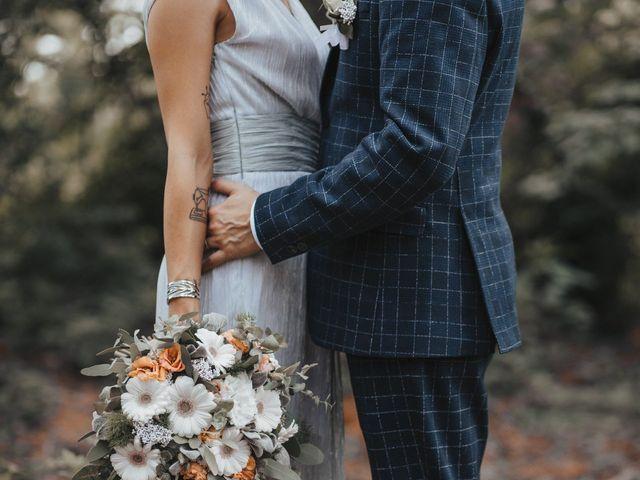 Il matrimonio di Fabio e Sara a Carate Brianza, Monza e Brianza 12