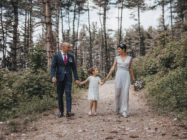 Il matrimonio di Fabio e Sara a Carate Brianza, Monza e Brianza 14