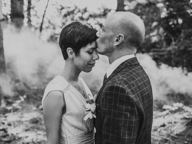 Il matrimonio di Fabio e Sara a Carate Brianza, Monza e Brianza 15