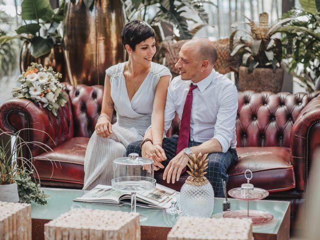 Il matrimonio di Fabio e Sara a Carate Brianza, Monza e Brianza 25