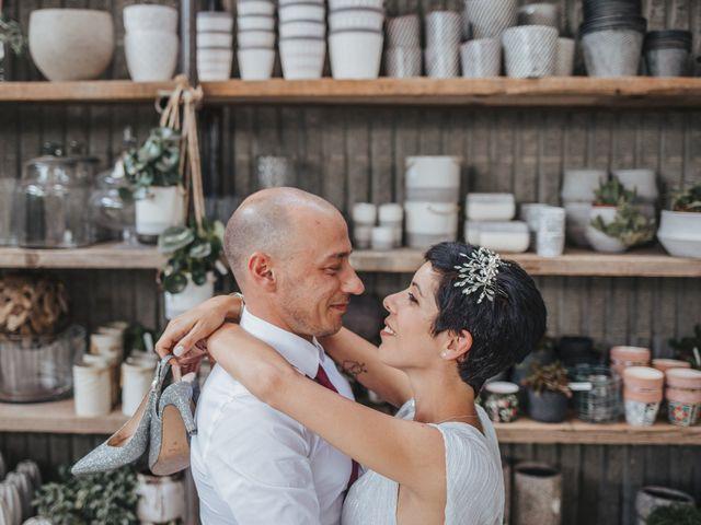 Il matrimonio di Fabio e Sara a Carate Brianza, Monza e Brianza 28