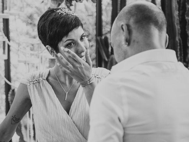 Il matrimonio di Fabio e Sara a Carate Brianza, Monza e Brianza 37
