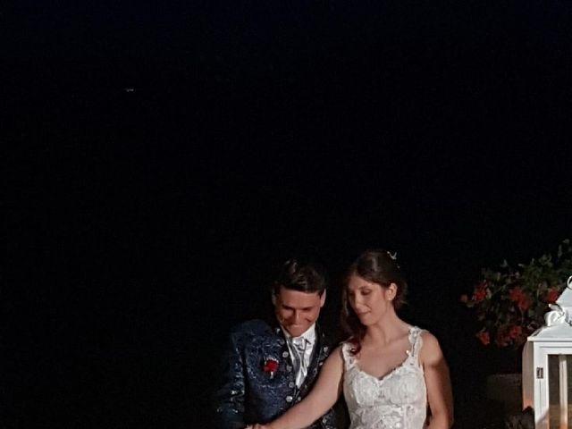 Il matrimonio di Marco e Giada a Barni, Como 3