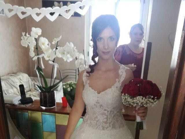 Il matrimonio di Marco e Giada a Barni, Como 5