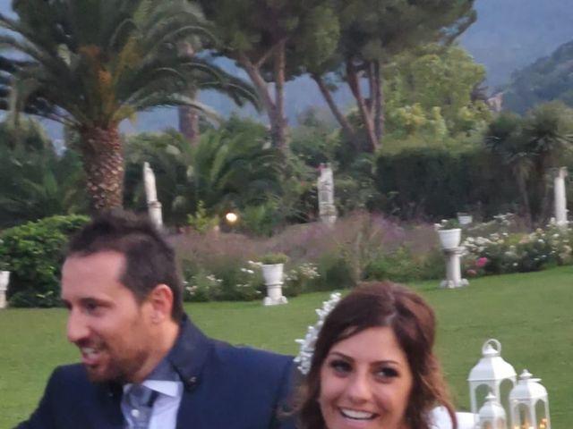 Il matrimonio di Nicola  e Mara a Ameglia, La Spezia 4