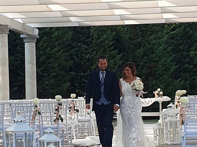 Il matrimonio di Nicola  e Mara a Ameglia, La Spezia 6