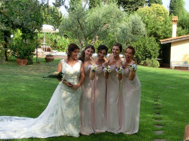 Il matrimonio di Nicola  e Mara a Ameglia, La Spezia 7