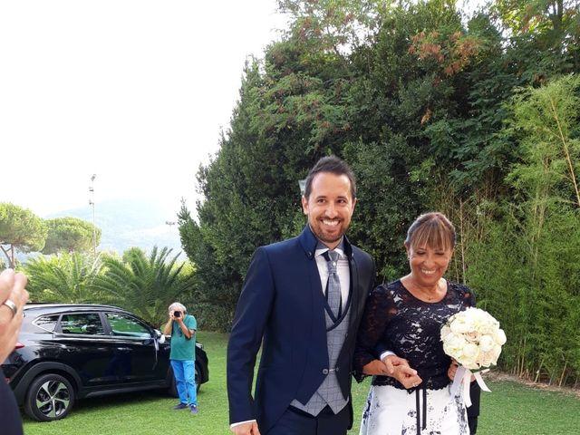 Il matrimonio di Nicola  e Mara a Ameglia, La Spezia 8